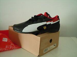 Alas Amedrentador Transporte  Zapatillas deportivas de hombre PUMA Ferrari   Compra online en eBay