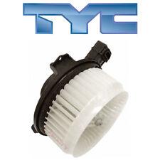 2004-2007 for Toyota 4Runner New TYC 700062 AC FAN HVAC Heater BLOWER MOTOR