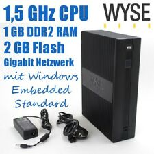 WYSE Thin Client RDP Terminal Windows Embedded Standard WES R90LEW 1,5GHz 1GB
