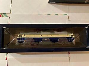 Bachnmann Chinese Railways Df11 0018 Limited Edition Cyan