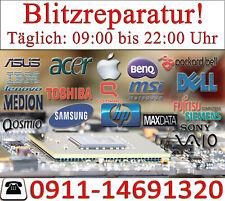 Sony VPC-SA28GA, VPC-SA23GW VPC-EA3S1E Mainboard Defekt? Grafikkarte Reparatur