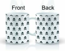 Personalised Sublimation Mug Template Heat Transfer Printed Templates for Mugs