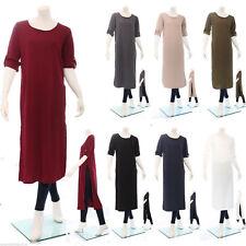 Tall 3/4 Sleeve Dresses for Women