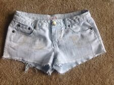 Ocean Pacific jean shorts size 3