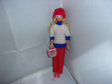 BARBIE Puppe Mattel Inc. Modell 1966 Philippines
