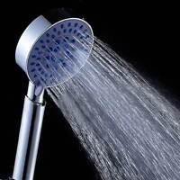 WC Bad Spray Düse Bad Dusche Hand Kopf Bidet Brausekopf Handbrause Edelstahl