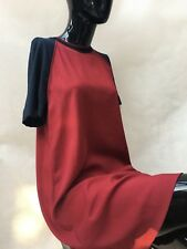 Tommy Hilfiger Women's Maggia Dress Red 4