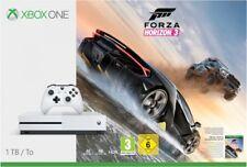 Microsoft Xbox One S Konsole 1TB Forza Horizon 3 Bundle Spielkonsole X-Box
