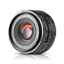 35mm F1.7 Lens for Sony A9 A5000 A5100 A6000 A6100 A6300 A6500 NEX 3N 5T 5R 6 7