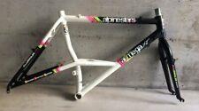 Alpinestars Al-Mega XT frame NEW ! Super rare Mtb mountain bike 1991 vintage top