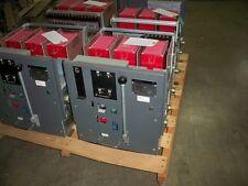 Westinghouse DS-416 1600A MO/DO LIG Air Circuit Breaker