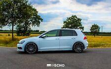 Eibach Gewindefedern für VW Golf 7 VII AU GTI GTD Federn höhenverstellbar