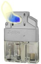 Z-Plus Pipe Lighter Butane Insert Torch Flame Lighter Upgrade Windproof