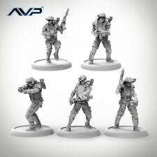 Prodos Games Alien vs Predator AVP USCM Marines PIC201302