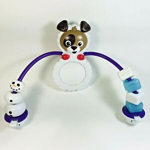 Baby Einstein Journey of Discovery Jumper Replacement Arctic Puppy Bead Chaser