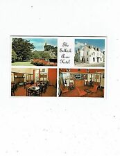 POST CARD COLOUR PHOTO THE SELKIRK ARMS HOTEL GALLOWAY