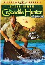 The Crocodile Hunter - Collision Course DVD