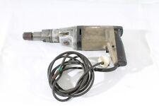 elektrische Bohrmaschine Bohrschrauber  funktionstüchtig DDR Smalcalda