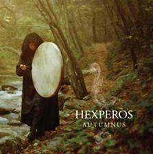 """HEXPEROS Autumnus ep 7"""" VINYL 2015 LTD.300"""