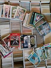 Baseball Card Lot - 5000 NrMt - Includes Star & Rookie Cards - 1970s - 2000s