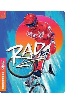 Rad (Lori Loughlin Talia Shire Ray Walston Bill Allen) New Blu-ray