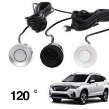 Car Vehicle Parking Reversing Aid Sensors Radar Probe Backup Assist Parts Kit