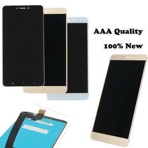 LCD Display Touch Screen Digitizer Assembly Replacement For Xiaomi Mi Max 2