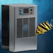 Aquarium Water Chiller Fish Shrimp Tank Cooler Heating Cooling Machine 110V Best
