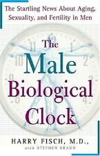 The Male Biological Clock: The Startling News Abou