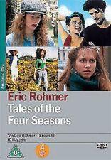 Películas en DVD y Blu-ray romances hugo