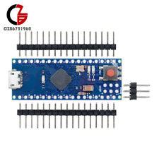 For Arduino Micro ATmega32u4 5V 16MHZ compatible Arduino Mirco Replace Pro Mini