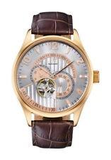 Ett-reloj Hombre-Automatik-Miyota/Citizen - 21 Jewels, dorados, nuevo, embalaje original