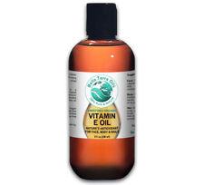 Vitamin E Oil 8 oz 100% Pure Natural D-Alpha Tocopherol Organic 75,000 IU