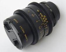 Lens Planar f2.7/100mm ARRI PL Mount  Body Model:Zeiss Distagon OKS 2-100-2
