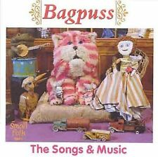 Original Soundtrack - Bagpuss Songs and Music [CD]