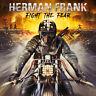 HERMAN FRANK - Fight The Fear - Digipak-CD - 884860253024