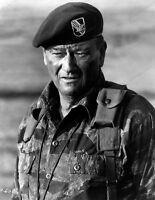 8x10 Print John Wayne The Green Berets 1968 #JW87