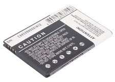 Premium Battery for HTC Desire Z, Freestyle, Mozart, PC10100, A3360, A6390, A338
