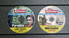 Computer Bild Spiele Gold 9/2008 !! nur DVD´s !!