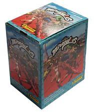 Panini Miraculous Ladybug Sticker 1 x Display - 50 Tüten Sticker & Trading Cards