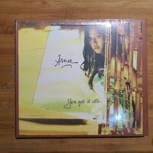 Arnee - You Got it All - OPM - Sealed and New