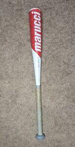 "Marucci CAT 8 -10 USSSA: MSBC810 Baseball Bat - 27"" 17 oz."