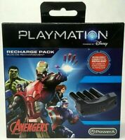 Playmation Disney Marvel Avengers Recharge Pack - for REPULSOR -5 HOUR PLAY TIME