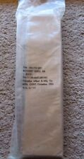 Original Military Type .308 or 7.62x51mm Bayonet Sealed In Factory Wrap 1967