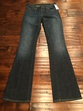 "Citizens Of Humanity ""Amber"" High Rise Bootcut Jeans, Size 26"
