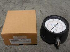 NEW Swagelok PGI-115P-PG800-LAOX-J Pressure Gauge 0-800 PSI