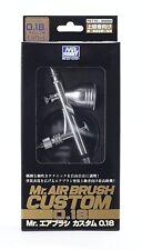 GSI Creos Procon BOY PS770 Mr. airbrush custom 0.18mm Air adjustment mechanism