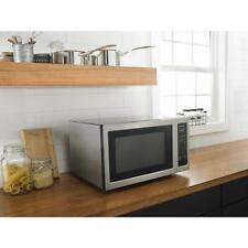 KitchenAid Stainless Steel Microwave Model #KMCC5015GSS-1.5 CF. 1000W - New/OB