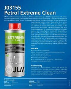 JLM BENZIN SYSTEM EXTREME CLEANER / REINIGER Superstarker All-in-One-Reiniger