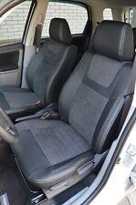 set seat covers Suzuki SX-4 mk1 luxury premium Leather Interior personal style